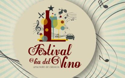 Festival é atração em Bento Gonçalves