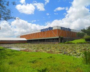 Meeting Comex acontece em Joinville