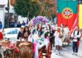 Encontro Internacional de Etnias, Festa Gramado e muito mais…