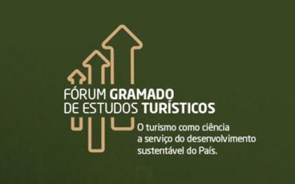 Fórum debaterá turismo em Gramado