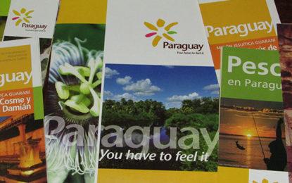 Paraguai por inteiro, em Curitiba