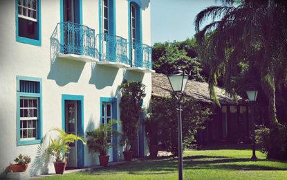 Porto Grande Hotel & Convention, novidade em SP