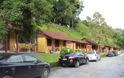 Final de semana em hotéis de turismo rural