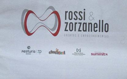 Os 30 anos da Rossi & Zorzanello