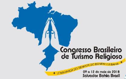 Bahia sediará, em maio, congresso religioso