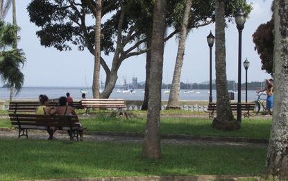 Diversidade turística no litoral do Paraná