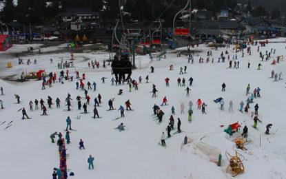 Bariloche, seu destino de inverno