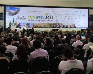 Conotel transforma Fortaleza na capital do turismo