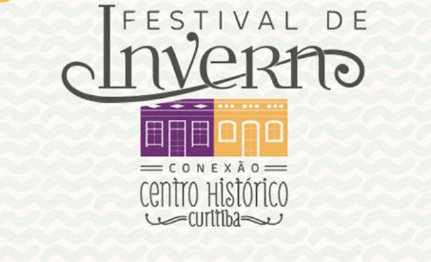 Festival aquecerá inverno de Curitiba