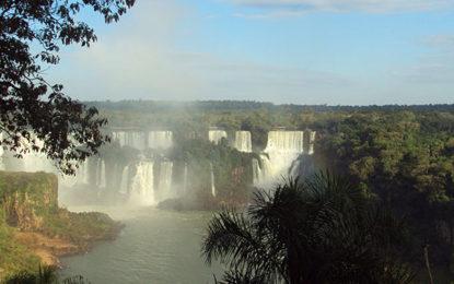 Foz do Iguaçu, também destino de luxo