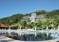 Resort catarinense experimenta melhorias