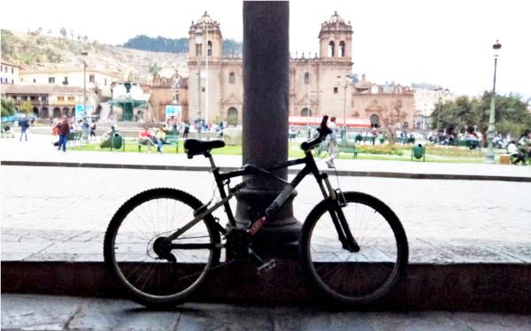 Coluna Volta ao Mundo por Nelci Seibel: Instituto Juarez Macado