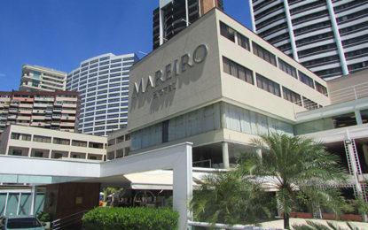 Hotel Mareiro, dica de hospedagem em Fortaleza