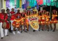 Em Tamandaré tem samba de matuto
