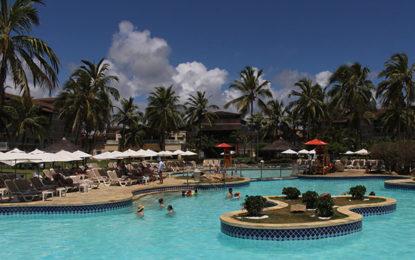 Feriadão com tarifa especial na Costa do Sauípe