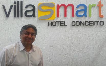 Villa Smart Hotel é novidade em Fortaleza