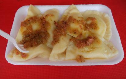Gastronomia em destaque no Paraná