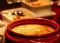 Bufê de sopas é atração no Deville Curitiba