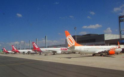 Abav-PR defende melhorias no Aeroporto Afonso Pena