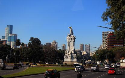 Buenos Aires com a Tower Travel