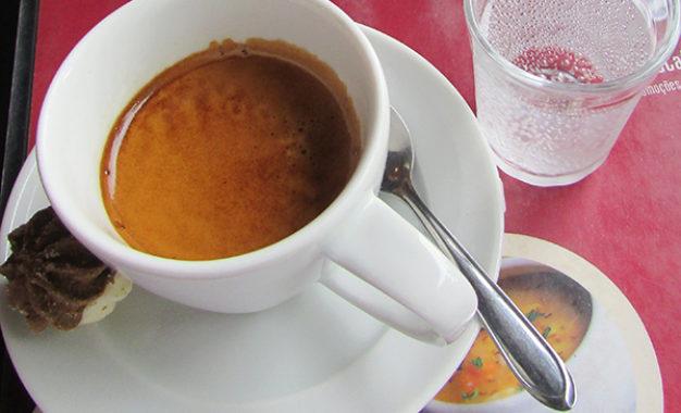 Fest Café, boa pedida em Londrina