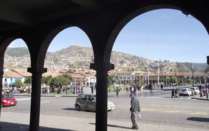 Cusco, destino preferido pelos viajantes