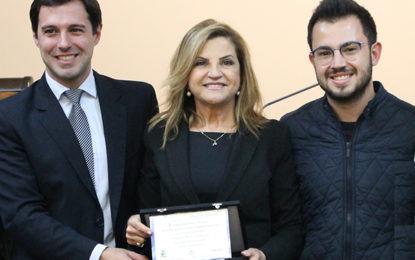 Vereadores destacam 30 anos de empresa gaúcha