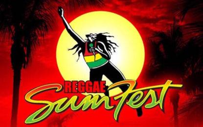 Reggae Sumfest movimentará a Jamaica