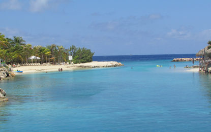 Música da boa, outra atração de Curaçao