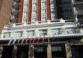 Ermitage Hotel, na capital do Uruguai