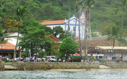 Ilhabela, novo destino Panorama do Turismo