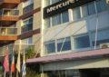 Mercure Hotel, boa opção em Montevidéu