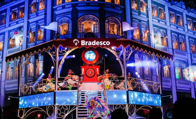 Curitiba terá nova atração nesse Natal