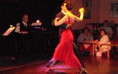 Tango terá congresso em Curitiba