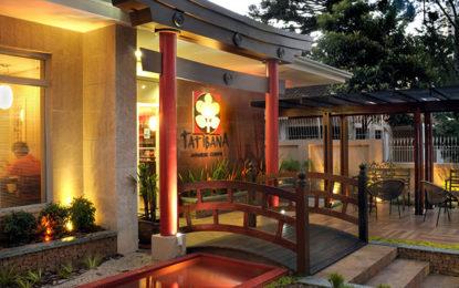 Melhor sushiman'16 estará no Tatibana