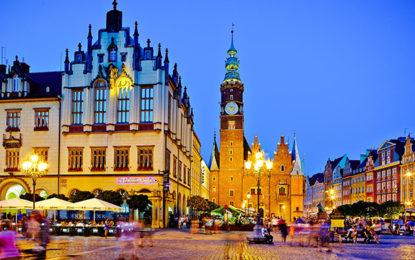 Polônia quer mais turistas brasileiros