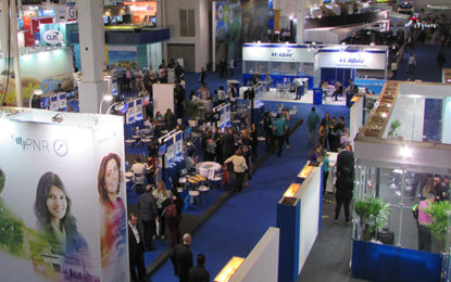 Abav Expo já soma 15.000 inscritos