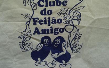 Clube do Feijão Amigo, agora, quarentão