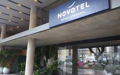 Novotel Curitiba será inaugurado em outubro