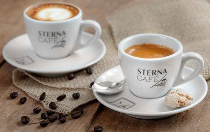 Maringá, agora, com endereço do Sterna Café