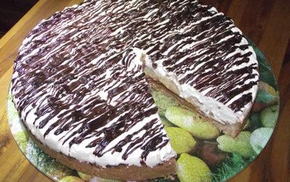 Festival de tortas, atração em Carambeí