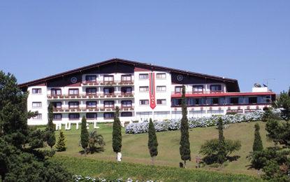 Renar Hotel abre reservas para o Natal