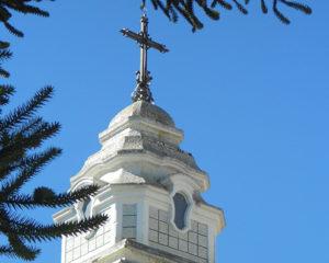 Encontro em Curitiba debaterá turismo religioso
