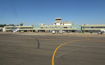 No Paraná, combustível de avião mais caro