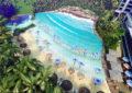 Foz do Iguaçu vai ganhar praia termal
