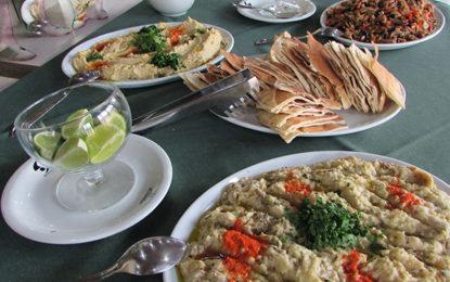 Culinária árabe, pedida para final do ano