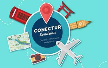 Encontro em Londrina discutirá turismo