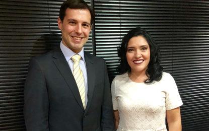 Paraguai reforçará ações no Brasil