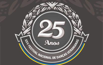 Danças ucranianas terão festival exclusivo