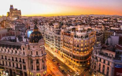 Madri quer atrair mais turistas brasileiros